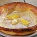 Egg N' Joe Classic German Pancake