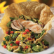 Egg N' Joe Mesquite-Grilled Chicken Tortilla Salad