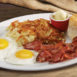 Egg N' Joe Daily's® Smokehouse Bacon & Eggs*