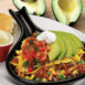 Egg N' Joe Sun Devil Skillet