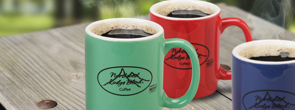 Northwest Lodge® Blend Coffee