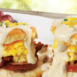 Egg N' Joe Bacon Bacon Biscuits & Gravy