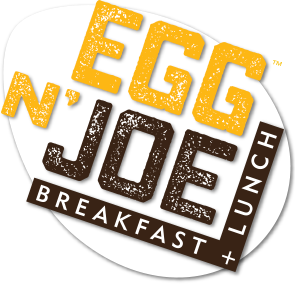Egg N' Joe Logo