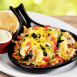 Egg N' Joe Grilled Vegetable Skillet