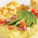 Egg N' Joe California Omelet