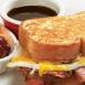 Egg N' Joe French Toast Sandwich